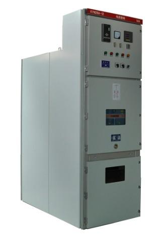 KYN28-12中置手車式高壓開關柜