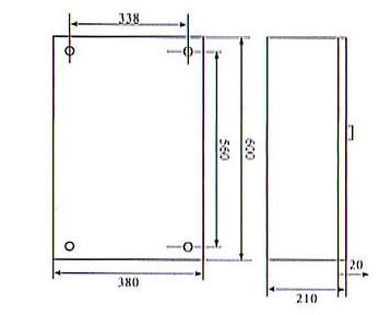防涌流功能;三段式过流保护和过流