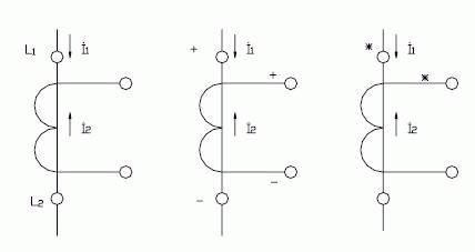 电流<a href='http://www.elec-up.com/Product/' target='_blank'>互感器</a>接线图1
