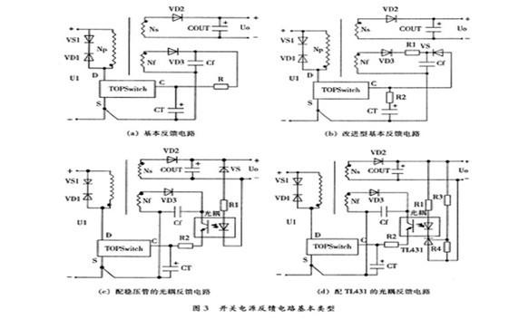 一百多种电路接线图 开关 断路器 电机 电表 非常值得收藏!